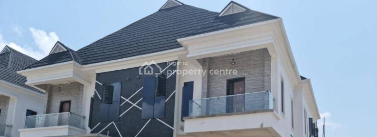 Newly Completed 4 Bedroom Semi-detached Duplex, Off Cheveron Toll Gate, Lekki, Lagos, Semi-detached Duplex for Sale