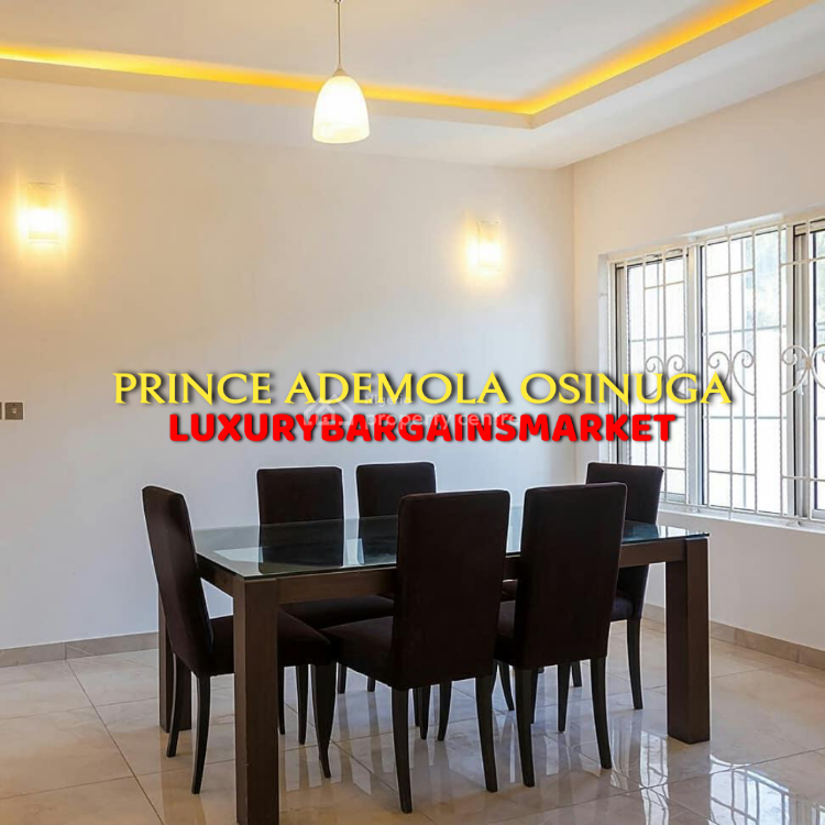 Absolutely Practical and Reasonably Priced 3 Bedroom Apartment + Pool, Banana Island, Ikoyi, Lagos, Flat for Rent