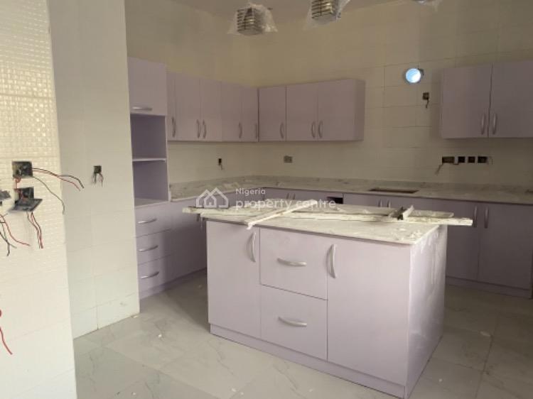 Newly Built 5 Bedroom Duplex, Royal Garden Estate, Lekki, Lagos, Detached Duplex for Sale