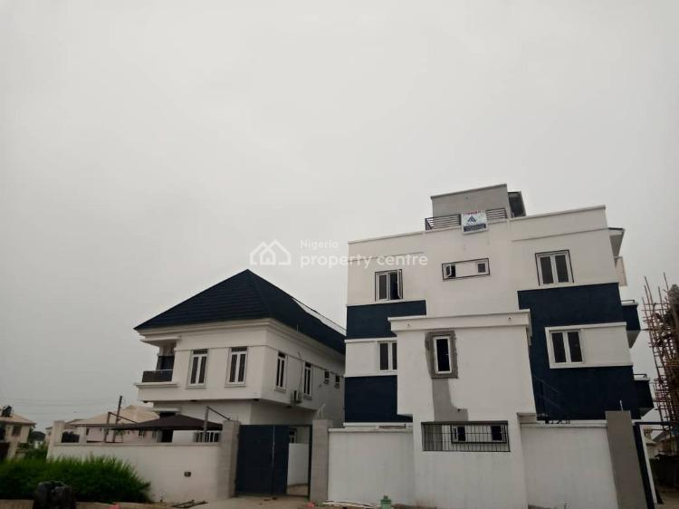 Newly Built Mini Flat, Ado Road, Ajah, Lagos, Flat for Rent