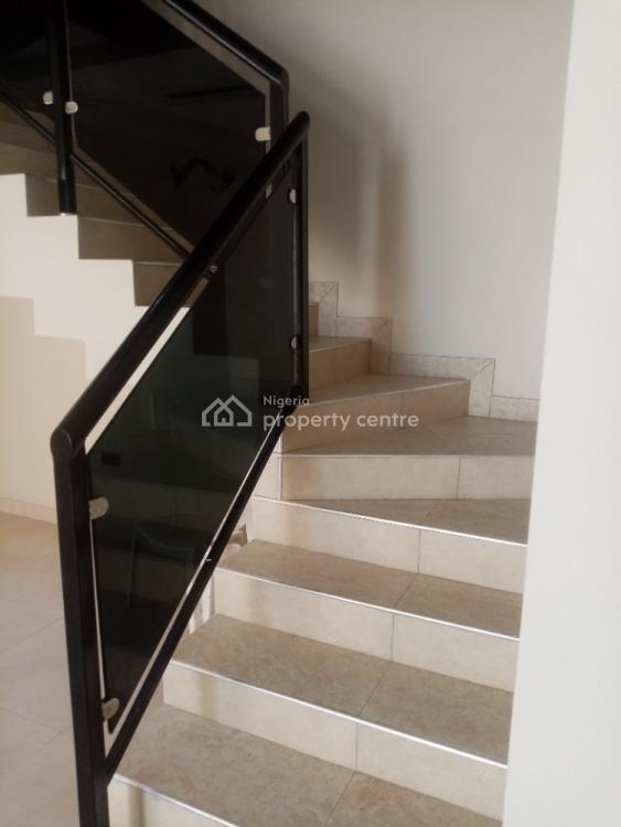Brand New 4 Bedroom Detached House, Ikate, Lekki, Lagos, Detached Duplex for Rent