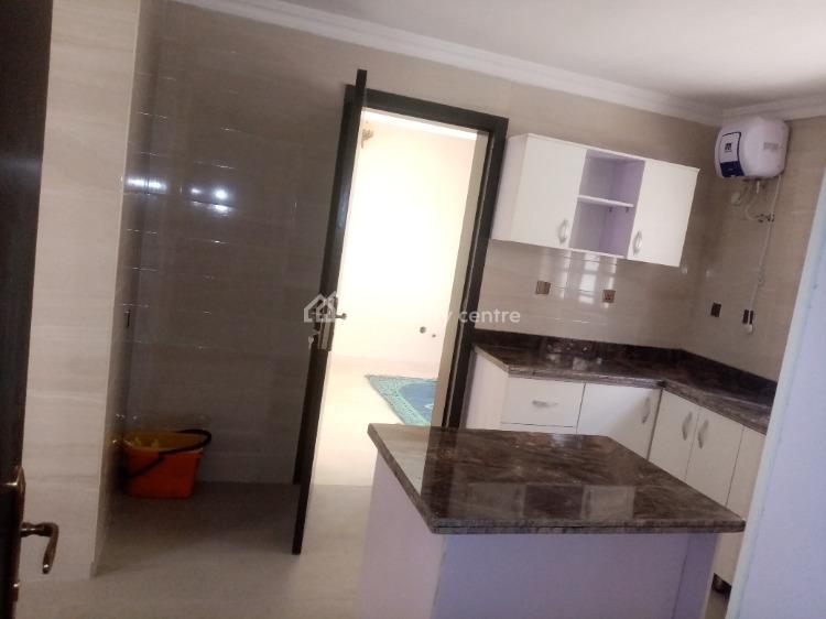 Brand New 4 Bedroom Detached House, Ikate, Lekki, Lagos, Detached Duplex for Rent