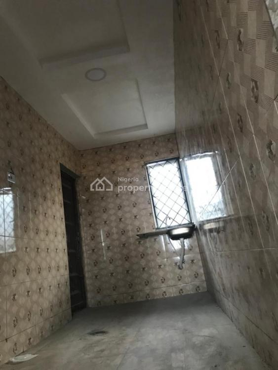 Room and Parlor, Abijo Gra, Abijo, Lekki, Lagos, Mini Flat for Rent