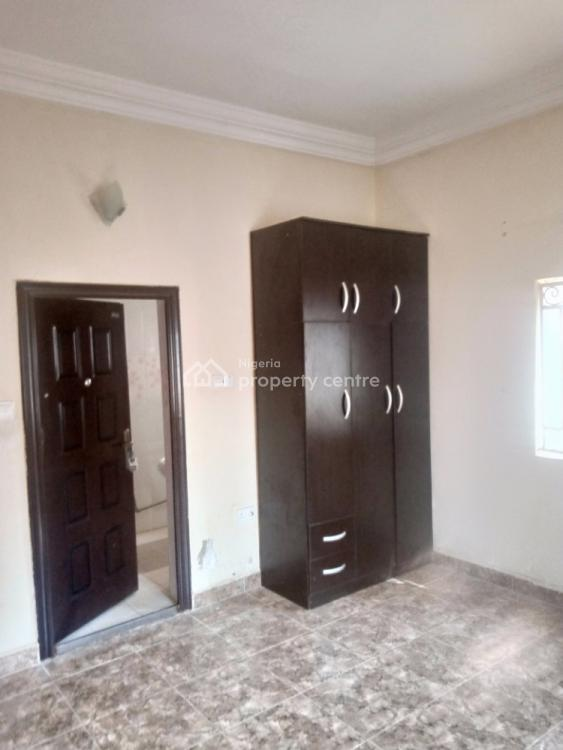 a Spacious Room and Parlor Appartment, Fcda, Kubwa, Abuja, Flat for Rent