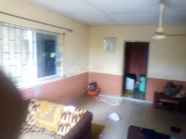 Fantastic Lovely Mini Flat, Omotosho Street Off Command Road, Ipaja, Lagos, Mini Flat for Rent