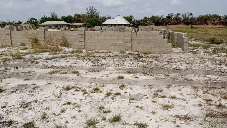 Beautiful Dry Land, Ode Omi, Ibeju Lekki, Lagos, Land for Sale