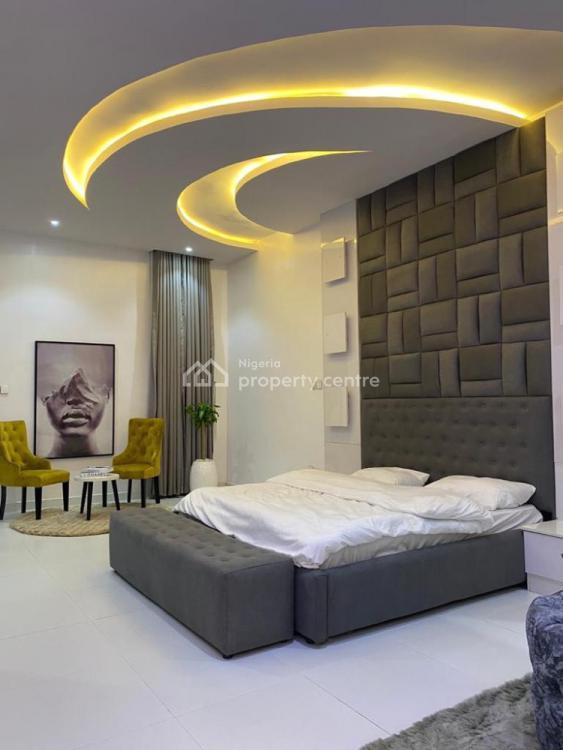 Luxury 4 Bedroom Duplex, Osapa, Lekki, Lagos, Detached Bungalow Short Let