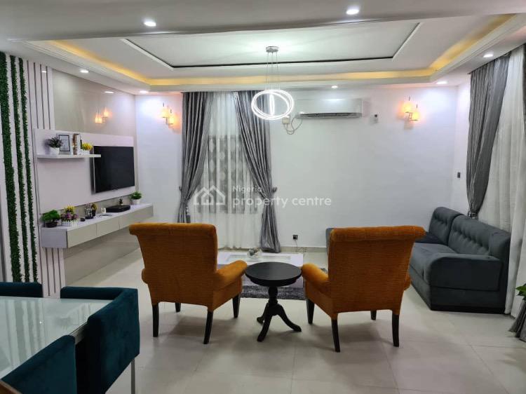 Luxury 4 Bedroom, Ikate, Lekki, Lagos, Detached Duplex Short Let