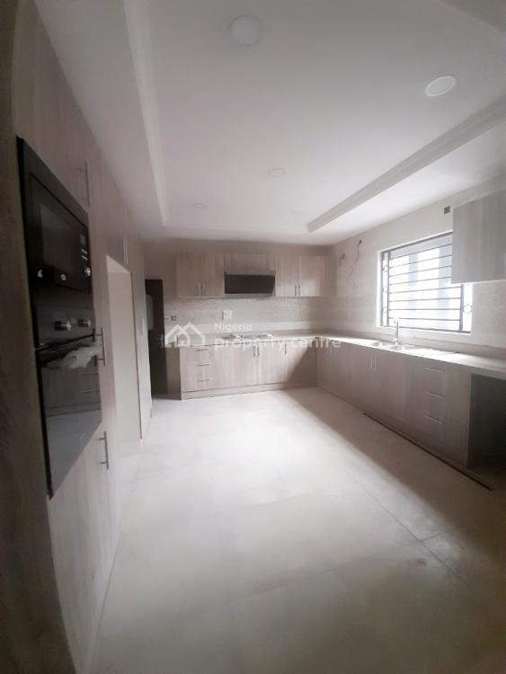 5 Bedroom Detached Duplex with 2 Bqs, Ikoyi, Lagos, Detached Duplex for Sale