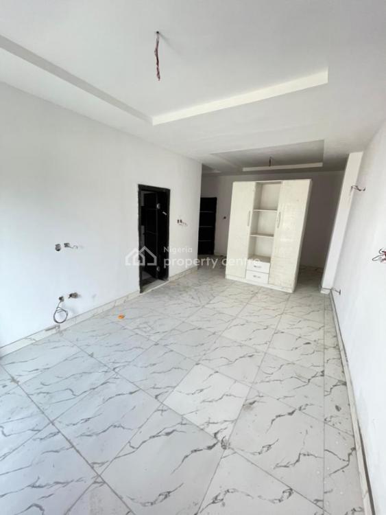 4 Bedroom High Toned Luxury Terrace Duplex, Lekki Phase 1, Lekki, Lagos, Terraced Duplex for Sale