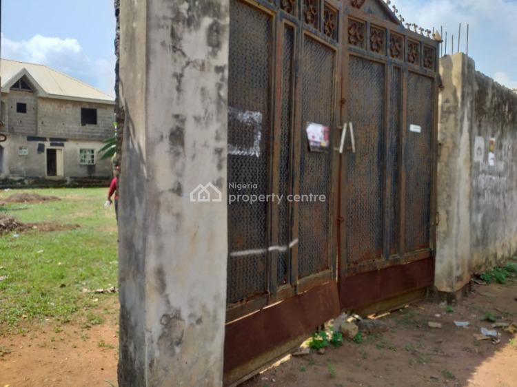 Block of Flats, Medina Estate, Agbara, Agbara-igbesa, Lagos, Block of Flats for Sale