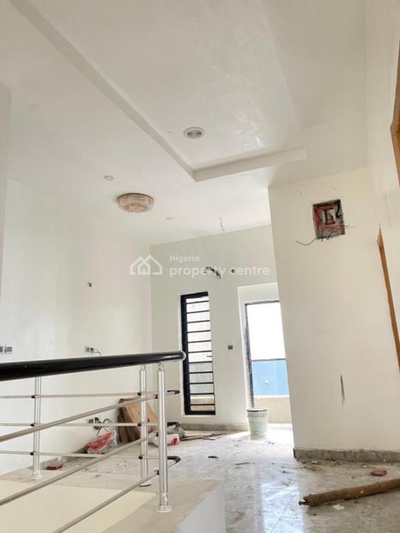Gorgeous 4 Bedroom Fully Detached Duplex, Ikota, Lekki, Lagos, Detached Duplex for Sale