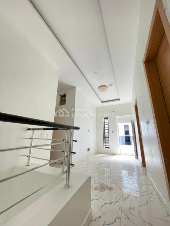 Beautiful 5 Bedroom Fully Detached Duplex, Ikota, Lekki, Lagos, Detached Duplex for Sale