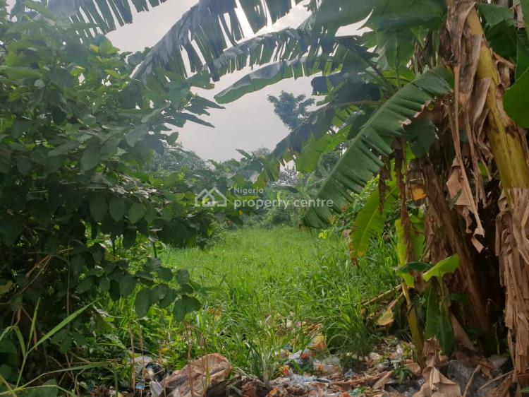 1,600 Sqm Land, Pole Street, Off Sapele Road, Benin-city, Edo State, Benin, Oredo, Edo, Land for Sale