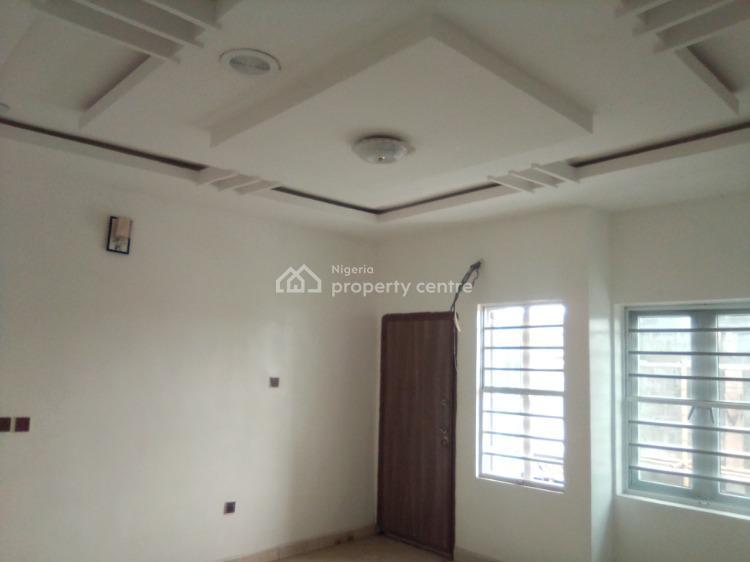 3 Bedroom Terrace Apartment, Maroku, Ilaje, Ajah, Lagos, Terraced Duplex for Rent