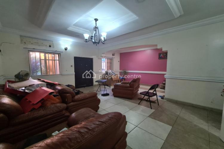 Spacious 4 Bedroom Detached House with Bq for Long Lease, Budo Peninsula Estate, Ajah, Lagos, Detached Duplex for Rent