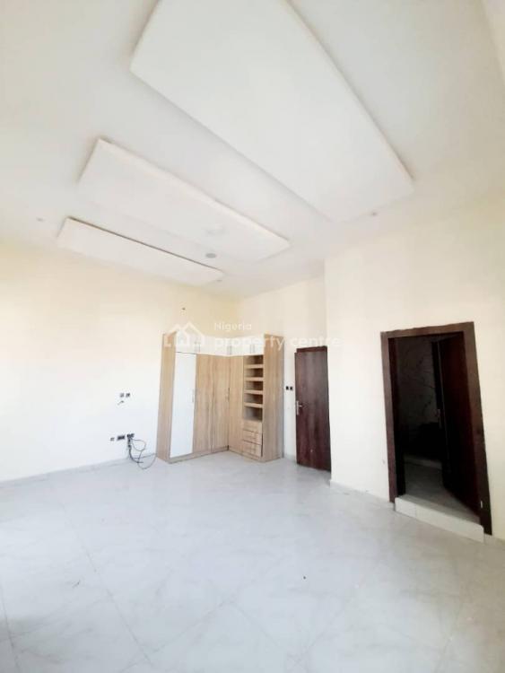 4 Bedroom Terrace Duplex with Bq, Ikota Ville, Ikota, Lekki, Lagos, Terraced Duplex for Sale