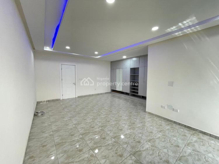 Absolutely Stunning 4 Bedroom Terrace with Bq, Oniru, Victoria Island (vi), Lagos, Terraced Duplex for Sale