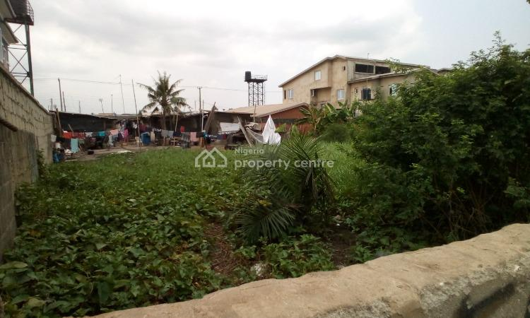 1 Plot of Land, Mende, Maryland, Lagos, Mixed-use Land for Sale