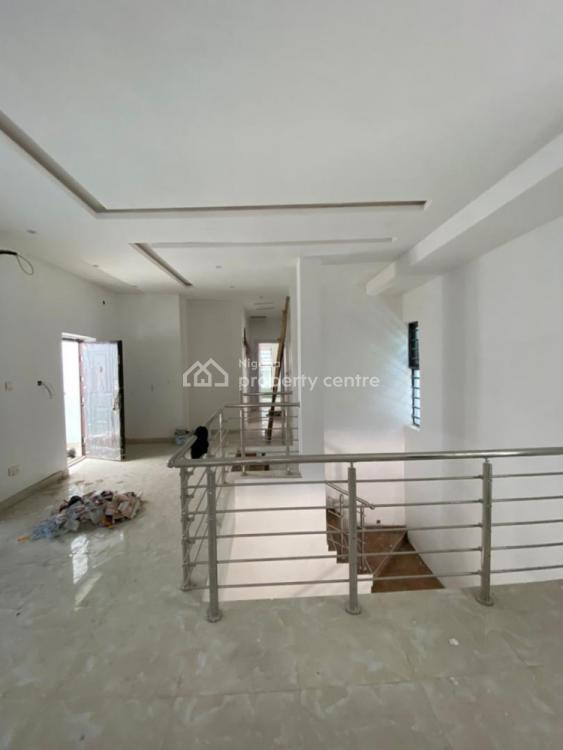 5 Bedrooms Fully Detached Duplex with Bq for Pool, Ajah, Lagos, Detached Duplex for Sale