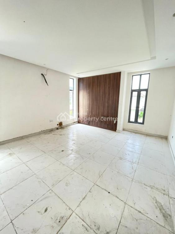 Alexa Automated 5 Bedroom Detached House with Swimming Pool and Cinema, Osapa, Lekki, Lagos, Detached Duplex for Sale