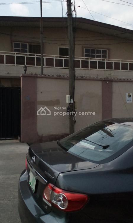 3 Bedroom Flat, Mende, Maryland, Lagos, Flat for Rent