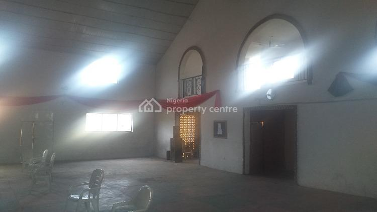 1000 Seater Hall to Lease, Majerita Hotel, Adeoyo, Ring Road, Ibadan South-west, Oyo, Hall for Rent