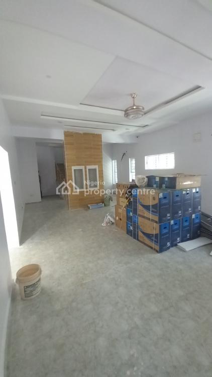 Contemporary 5 Bedroom Detached House, Orchid, Lekki, Lagos, Detached Duplex for Sale