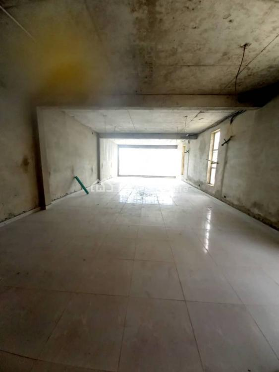 100sqm Shop Space, Lekki Phase 1, Lekki, Lagos, Shop for Sale