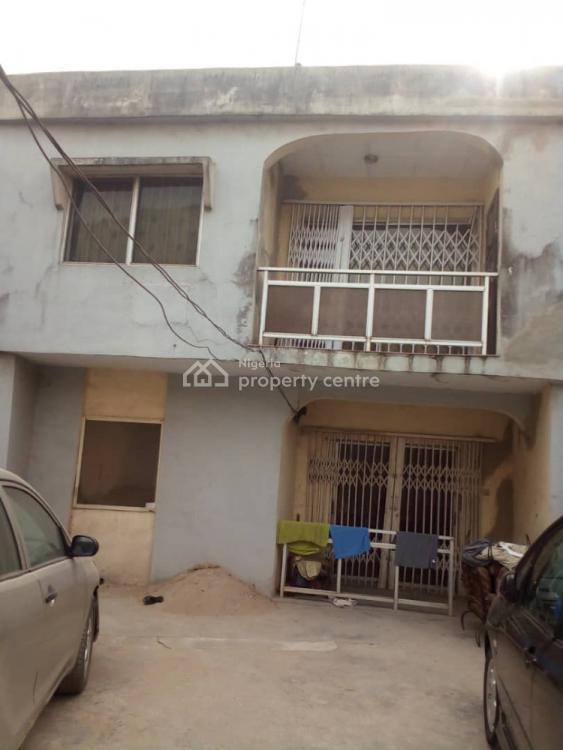 2 Bedroom Flat, Ikosi, Ketu, Lagos, Flat for Rent