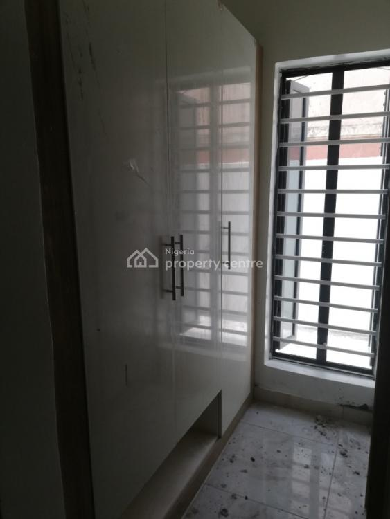 Luxury 5 Bedroom Fully Detached Duplex with Executive Facilities, Osapa London Estate, Lekki Phase 2, Lekki, Lagos, Detached Duplex for Sale