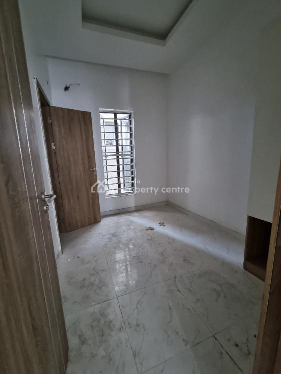 Luxury 4 Bedroom Semi-detached Duplex in a Gated Estate, Idado, Lekki, Lagos, Semi-detached Duplex for Sale
