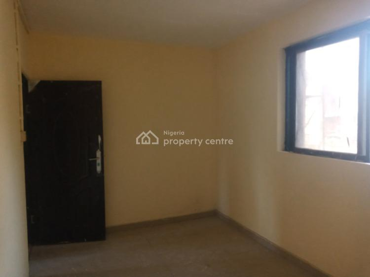 2 Bedroom Flat, Code of Conduct Estate, Zone 3, Wuse, Abuja, Flat for Rent