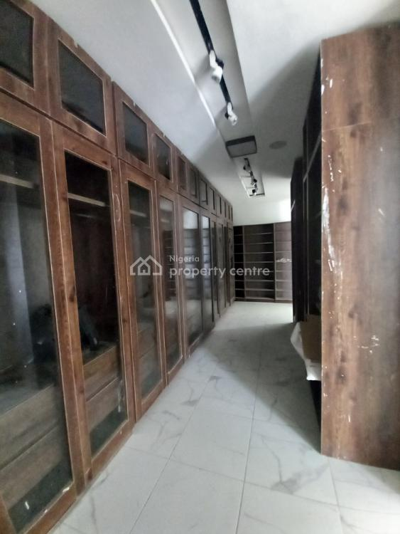 Contemporary 5 Bedroom Detached House, Osapa, Lekki, Lagos, Detached Duplex for Sale