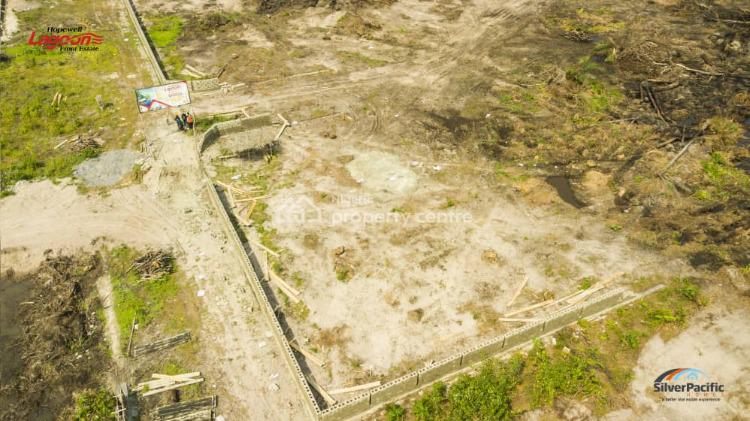 a Banana Island Equivalent with a Very High Potential of Appreciation, Lepia Community, Ibeju Lekki, Lagos, Mixed-use Land for Sale