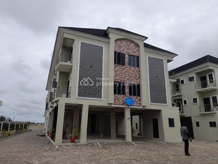 2 Bedroom Apartment, Ikota Gra, Ikota, Lekki, Lagos, Flat for Sale