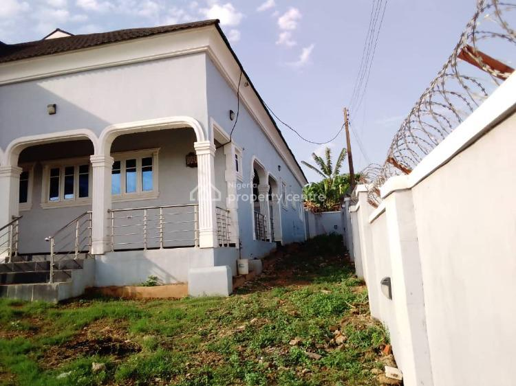 Modern 5 Bedroom Bungalow, Brent Mall, Saw Mill Bus Stop, Old-ife Road, Ibadan, Oyo, House for Sale