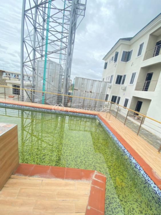 Amazing 2 Bedroom Luxury Apartment, Ikota, Lekki, Lagos, Flat for Sale