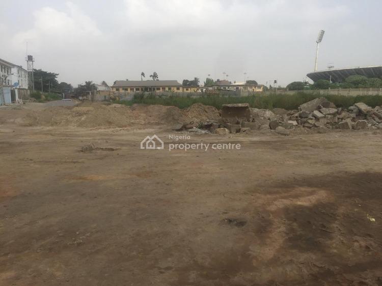 a Plot of Land, Alaka Estate, Alaka, Surulere, Lagos, Residential Land for Sale