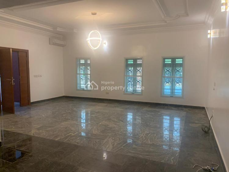 Brand New Luxury Finished Five Bedroom Terrace Duplex, Katampe Extension, Katampe, Abuja, Terraced Duplex for Rent