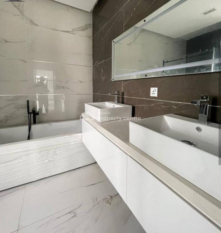 a Luxury Brand New 5 Bedroom Semi Detached Duplex, Old Ikoyi, Ikoyi, Lagos, Semi-detached Duplex for Sale