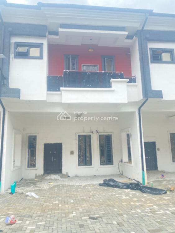 Luxury 4 Bedroom Terrace Duplex, Ikota, Lekki, Lagos, Terraced Duplex for Sale