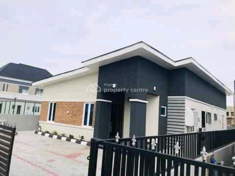 Luxury 6 Bedroom Townhouse, Arcdia Groove Road, Osapa, Lekki, Lagos, Detached Duplex for Sale