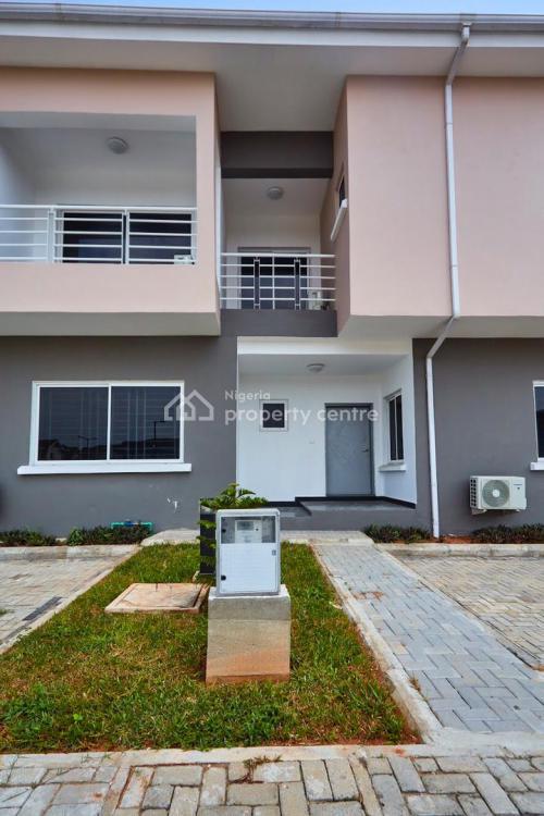 3 Bedroom Terrace Duplex with Bq, Nike Art Gallery Road, Ikate Elegushi, Lekki, Lagos, Terraced Duplex for Sale