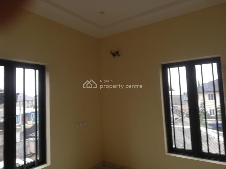 Luxury 1 Bedroom Apartment with Executive Facilities, Cooperative Villa Estate, Badore, Ajah, Lagos, Mini Flat for Rent