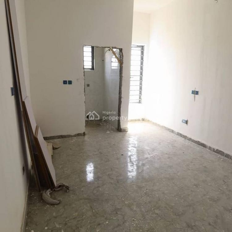 Newly Built 4 Bedroom Terrace Duplex with 24hrs Power, Ikota, Lekki, Lagos, Terraced Duplex for Sale