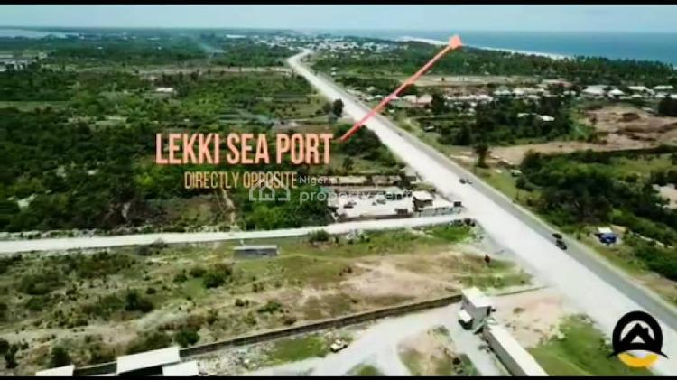 Most Affordable Tittle Land with C of O, Osoroko, Ibeju Lekki, Lagos, Commercial Land for Sale
