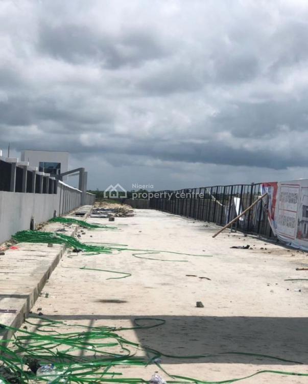 Build Your Investment Portfolios with Us Right Away, Idera Gracias Morganite, Ibeju Lekki, Lagos, Residential Land for Sale