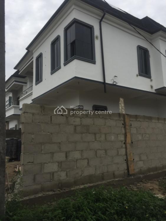 Luxury 4 Bedroom Fully Detached House, Ikota Estate, Ikota, Lekki, Lagos, Detached Duplex for Sale