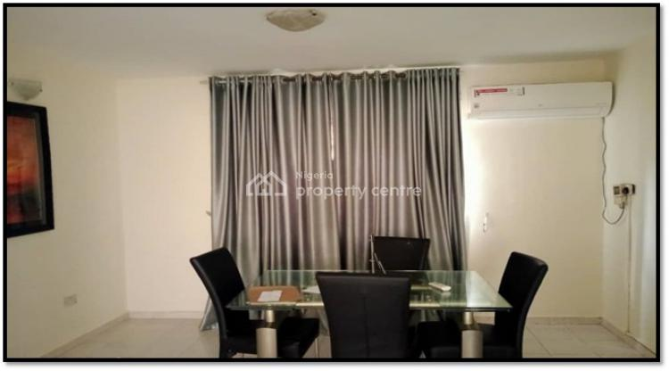 4 Bedroom Semi-detached House with Bq, Chris Madueke Street, Lekki Phase 1, Lekki, Lagos, Semi-detached Duplex for Sale